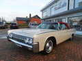 Lincoln Oldtimer Continental Suicide Doors Cabriolet