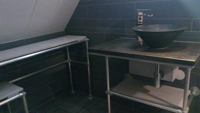 Goedkope Badkamer Meubel : Emejing goedkope badkamer meubels contemporary new home design