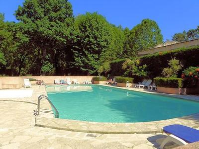 Vastgoed te koop appartement toerisme in een condominium for Te koop inbouw zwembad