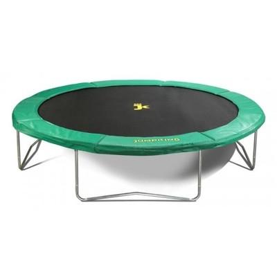 speelgoed trampoline rond 430 cm bij dmrhandel gratis. Black Bedroom Furniture Sets. Home Design Ideas