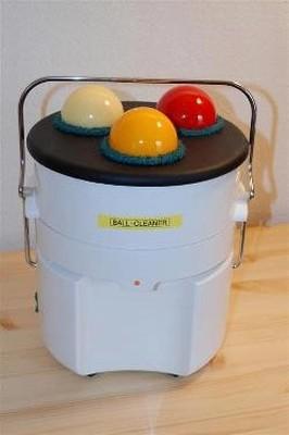 Main biljartballen poetsmachine - Biljart te koop ...