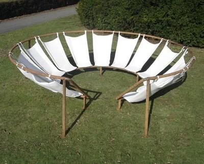 tuin en tuinmachines bebber products chill lounge hangmatten hangstoelen cirkel of zithoek. Black Bedroom Furniture Sets. Home Design Ideas