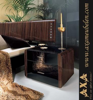 meubelen - Luxe exclusieve italiaanse hoogglans meubelen AXA Rotterdam ...