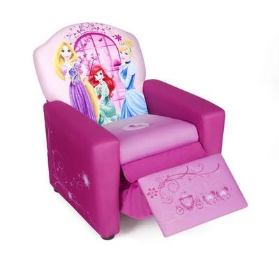 Kinder Relax Fauteuil.Meubelen Disney Princess Tc85679ps Relax Kinder Fauteuil