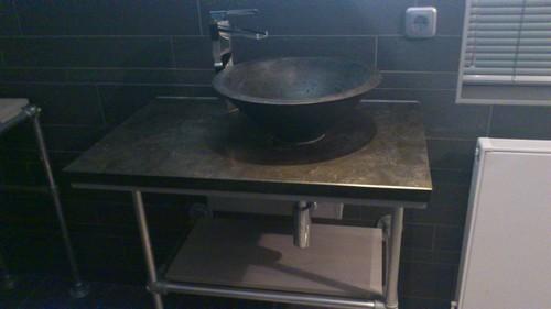 Badkamermeubel Goedkoop : Badkamer goedkoop goedkope complete elegant