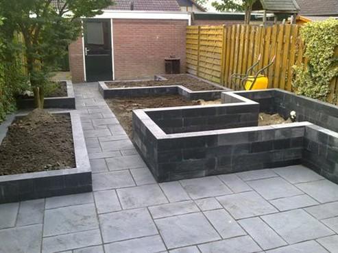 Bouw gardensun voor alle klussen in uw tuin - Alle tuin ...