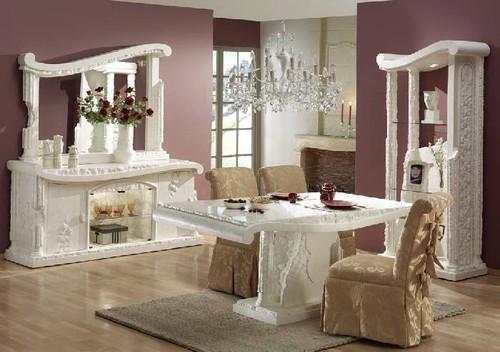 meubelen - Fossiele meubels set compleet voor maar 1400 ...