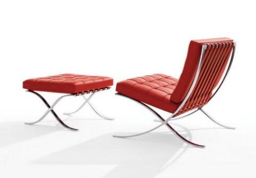 Caprinjo Design Meubels Maastricht.Meubelen Barcelona Chair Advertenties Com