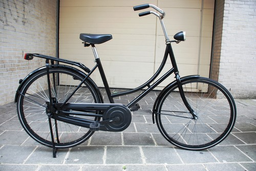 Fietsen te koop 3 oma fietsen 65euro per stuk - Advertentie stuk ...