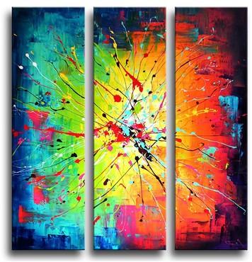 Goedkope schilderijen te koop