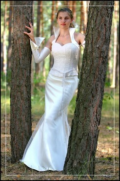 Bruidsjurk atelier nieuwegein