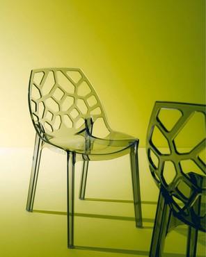 Italiaanse design stoelen