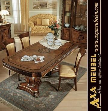 Meubelen italiaanse hoogglans woonkamers axa meubels for Meubels breda