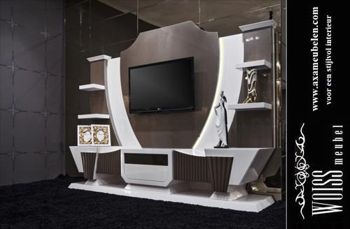 kasten voor living: kasten op maat interieurwereld. woonkamer, Deco ideeën
